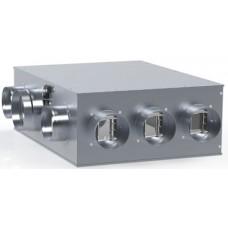 DX HUB 5  Распределительный блок для активного притока воздуха