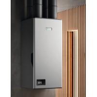 DXA 1240 (Excellence / Premium) Блок системы с рекуперацией тепла DXA, расход воздуха 230 м³/ч, 230V