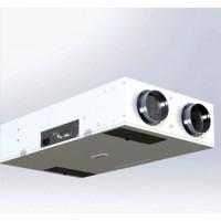 DXR 1225 (Excellence / Premium) Блок системы с рекуперацией тепла, расход воздуха 230 м³/ч, 230V