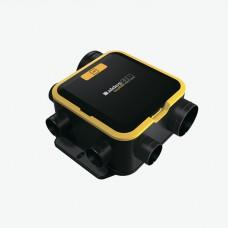 Aldes EasyHOME® AUTO COMPACT Classic Центральный вытяжной вентилятор (арт. 11026034)