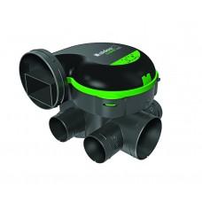 Aldes EasyHOME® PureAIR CLASSIC вентилятор с гигрорегулированием и датчиком VOC до 240 м³/ч (арт. 11033055)