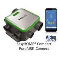 Aldes EasyHOME® PureAIR COMPACT CONNECT Вентилятор вытяжной центральный  (арт. 11033061)