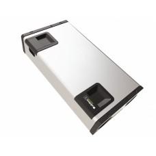 ALDES INSPIRAIR HOME SC370 PREMIUM рекуператор пластинчатый, 25-234 ВТ, 210-340 м³/ч + индикатор качества воздуха + управление со смартфона (арт. 11023316)