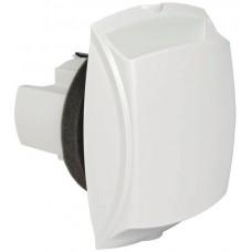 BAP'SI TWIN 100 вытяжная решетка с базовым расходом воздуха 100 м³/ч (арт. 11011519)