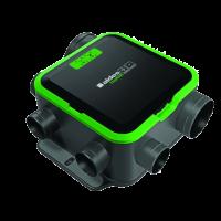 Aldes EasyHOME® PureAIR COMPACT CLASSIC Вентилятор вытяжной центральный (арт. 11033057)