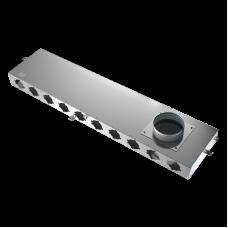 BLAUFAST SR 160/75X12 01 Коллектор металлический