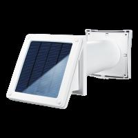 Blauberg SHM 100 DK Проветриватель стенной на солнечных батареях (арт. 1000069931)