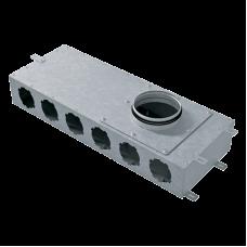BlauFast SR 160/90x10 03 Коллектор металлический