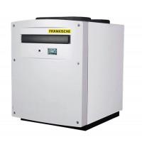 FRÄNKISCHE profi-air 400 touch Вентиляционная установка с рекуперацией тепла (арт. 78302740)
