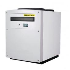 FRÄNKISCHE profi-air® 250 touch Вентиляционная установка с рекуперацией тепла  (арт. 78302725)