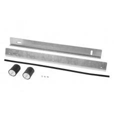 FRÄNKISCHE profi-air Комплект для настенного монтажа вентиляционной установки profi-air® 250 / 400 touch (арт. 78300810)