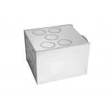 FRÄNKISCHE profi-air распределительный коллектор  plus profi-air classic 10 x Ø 63/75/90 - 1 x Ø 160 (арт. 78316011)