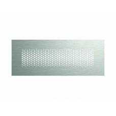Starline AVANTGARDE дизайнерская решетка profi-air ®  нержавеющая сталь шлифованная (арт. 78300667)