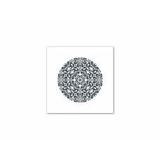 Starline FLORA COMPACT дизайнерская решетка profi-air ® белая (арт. 78312668)