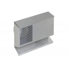 FRANKISCHE profi-air® Комбинированная решетка горизонтальная DN125 (арт. 78312172)