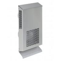 FRANKISCHE profi-air® Комбинированная решетка вертикальная DN160 (арт. 78316173)