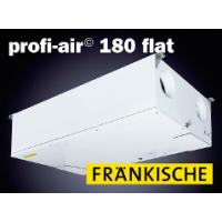 FRÄNKISCHE profi-air 180 flat (арт. 78305718)