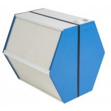 FRÄNKISCHE profi-air теплообменник для вентблока profi-air 250/400 touch (арт. 78300802)