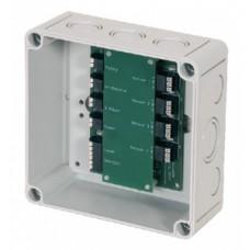 FRÄNKISCHE profi-air Соединительная коробка для подключения датчиков (арт. 78300830)