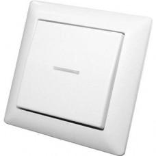 FRÄNKISCHE profi-air Пульт управления c LED подсветкой для вентиляционной установки profi-air® 250 / 400 touch (арт. 78300833)