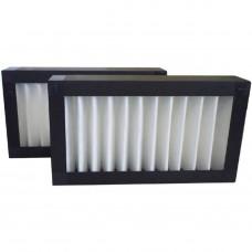 FRÄNKISCHE profi-air Сменный фильтр G4/G4 для вентиляционного блока с сенсорным управлением 300 (арт. 78300882)