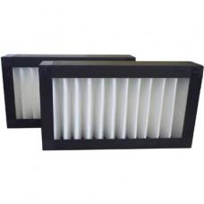 FRÄNKISCHE profi-air Сменный фильтр G4/F7 для вентиляционного блока с сенсорным управлением 180 (арт. 78300881)