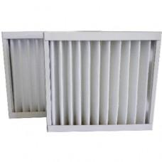 FRÄNKISCHE profi-air Сменный фильтр G4/G4 для вентиляционного блока 180 flat (арт. 78300884)