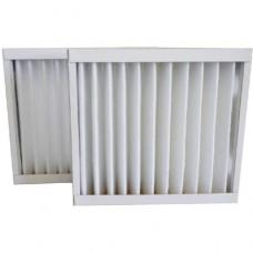FRÄNKISCHE profi-air Сменный фильтр G4/G7 для вентиляционного блока 180 flat (арт. 78300885)