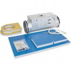 FRÄNKISCHE profi-air Догреватель воздуха для вентиляционной установки profi-air® 180 flat (арт. 78312830)