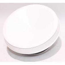 FRÄNKISCHE profi-air Тарельчатый клапан приточный profi-air, белый цвет, Ø 125 мм. (арт. 78312610)