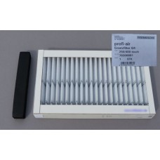 FRÄNKISCHE profi-air Сменный фильтр G4  для вентиляционной установки profi-air® 250 / 400 touch (арт. 78300891)