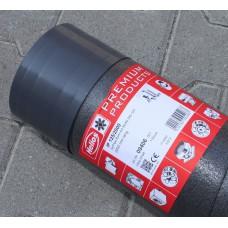 IP 125/2000 Воздуховод IsoPipe с муфтой, диаметр 125 (арт. 09406)