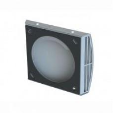 KWL 45 FB Фасадный щиток, нержавеющая сталь (арт. 4163)