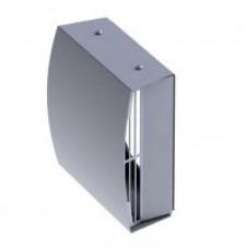 KWL 45 FBT-E Фасадный щиток tief, нержавеющая сталь (арт. 4178)