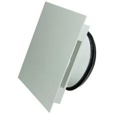 SQair Extraction Basic Ø125 мм. анемостат вытяжной пластиковый  (арт. 76050404)