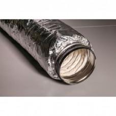Easyflex Flexible ACOUDEC воздуховод гибкий 25 mm. ø127 x 0,5 m (арт. 801236)