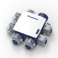 Healthbox 3.0 Smartzone автоматически регулируемая система вентиляции (арт. 801160)