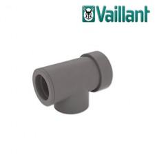 VAZ-U180 Тройник с ревизией, диаметр 210/180 мм. (арт. 0010024162)