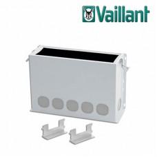 Vaillant мульти-воздухораспределитель / коллектор для круглых воздуховодов, высота 420 мм (арт. 0020176827)