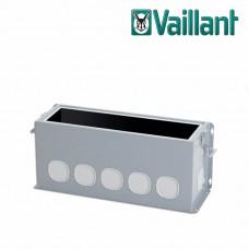 Vaillant VAZ-B Коллектор, мульти-воздухораспределитель 17 вых., для круглых воздуховодов, высота 271 мм., сталь (арт. 0020176828)