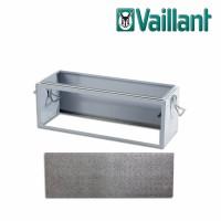 Vaillant отвод на 90 ° и удлинение многоканального воздухораспределителя / коллектора (арт. 0020180814)