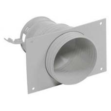 Vaillant VAZ-B92 прямой адаптер Ø125 мм. для воздуховода Ø 90/75 мм. (арт. 0020180881)
