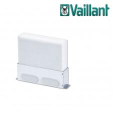 Vaillant VAZ-F52 напольный адаптер 335 х 95 с 2 патрубками для подключения плоских воздуховодов (арт. 0020203697)