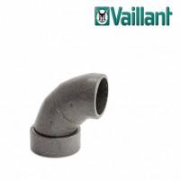 VAZ-U150 Изолированный отвод EPP 90°, диаметр 180/150 мм. (арт. 0020210950)