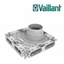 Vaillant низкопрофильный коллектор на 8 выходов 52 x 132  мм (арт. 0020231943)
