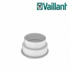 Vaillant VAZ-U универсальный соединительный элемент для аксессуаров из EPP Ø 210/180 и Ø 180/150 (арт. 0020231947)