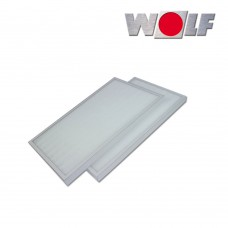 Wolf Сервисный комплект фильтр тонкой очистки класса M6, 415x237мм, 2 шт., для CWL-300 (арт.1668497)