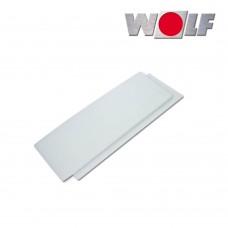 Wolf Комплект фильтров Класс G4 522 x 184 мм. 2 шт. для CWL-300/400 Excellent (арт. 1669013)
