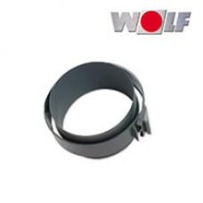 ISO-Хомут для соединения воздуховода DN125 (арт. 2576020)