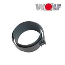 ISO-Хомут для соединения воздуховода DN180 (арт. 2576022)
